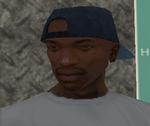 SubUrban (SA - Niebieska czapka (przechylona))