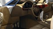 Windsor Drop vue intérieur GTA Online