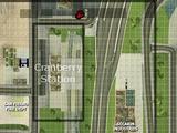Станция Крэнберри