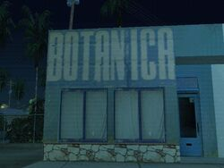 BOTANICA (SA)