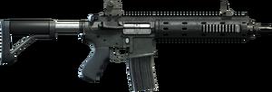 CarbineRifleGTAV