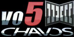 Chavos badges