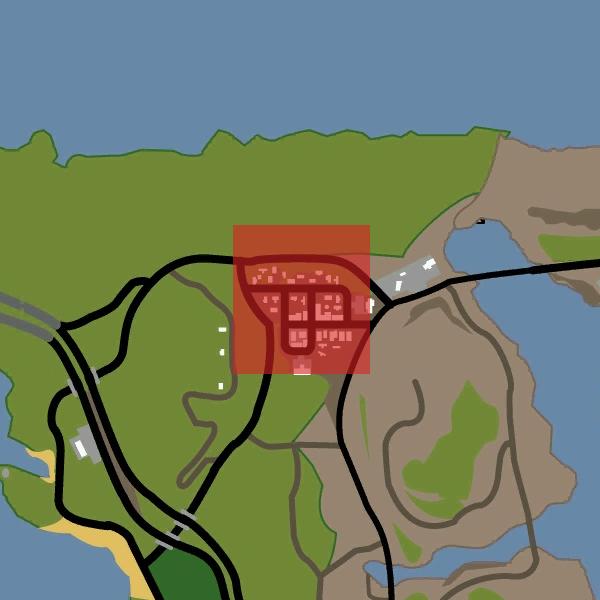 Mazzo Di Fiori Gta San Andreas.El Quebrados Grand Theft Auto Wiki Fandom