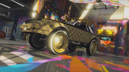 Faction Custom Donk Bande-Annonce Lowriders - on astique les clasiques