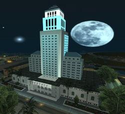 Ratusz miasta Los Santos (SA)