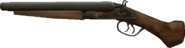 Sawn-off Shotgun (TLaD)
