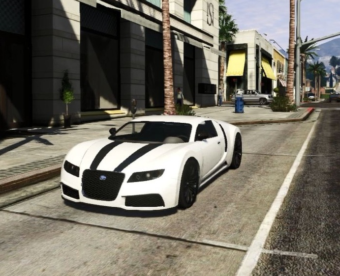 gta 5 comment vendre sa voiture en solo. Black Bedroom Furniture Sets. Home Design Ideas