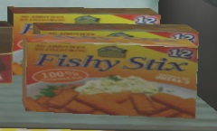 Fishy Stix (V)