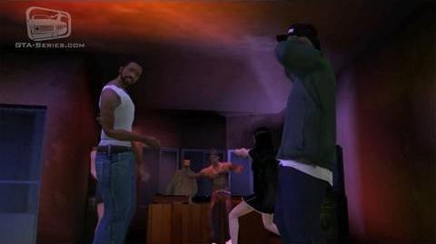 GTA San Andreas - Walkthrough - Mission -20 - House Party (HD)