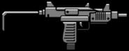 Kompaktowy SMG (V - HUD)