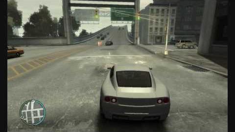 Super GT GTA IV