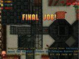 Final Job!