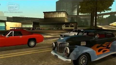 GTA Liberty City Stories - Walkthrough - Mission 9 - Grease Sucho