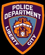 Liberty City Police Department (logo)