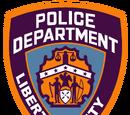 Liberty City Police Department (uniwersum 3D)