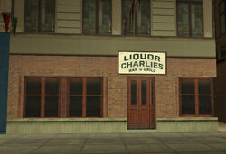 Liquor Charlies (LCS)
