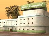 Фабрики «Sprunk»