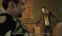 The cousins Bellic-GTAIV17