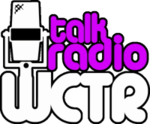 West Coast Talk Radio (3D - logo)