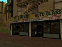 Auto Glass (SA)