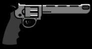 Ciężki rewolwer (V - HUD)