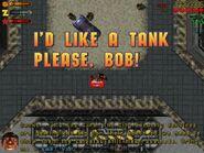 I'd Like a Tank Please, Bob! (1)