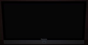 Panoramic GTA IV (téléviseur)