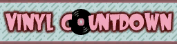 Vinyl Countdown (logo)
