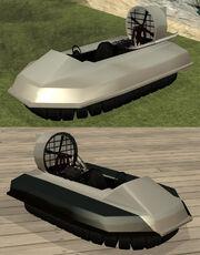 Vortex (SA - 2)