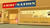 Ammu-Nation (VCS - Vice Point)