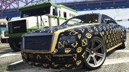 Enus Windsor crime paie pt1 GTA V