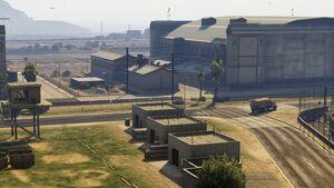 Fort Zancudo-IX