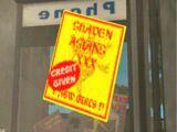 Shaven Agents XXX
