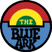 The blue ark (reggae, dub, dancehall)