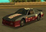 Hotring Racer GTA San Andreas (1)