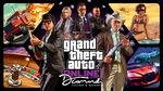 Le Diamond Casino & Hotel - GTA Online (artwork)