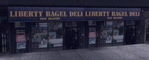 Liberty Bagel Deli