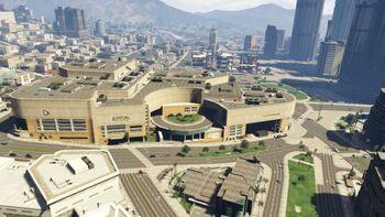 Rockford Plaza (V)