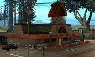 The Well Stacked Pizza Co. (Montgomery) GTA San Andreas