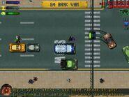 Bank Van Theft! (3)