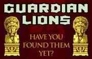 CW lions