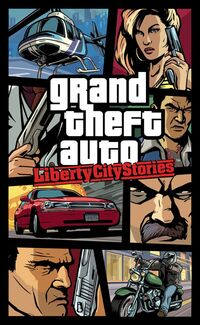 GTA LCS Box Art