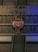 Hell Oil (GTA2)