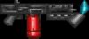 Miotacz ognia (GTA1 - HUD)
