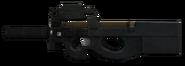 Assault SMG (TBGT)