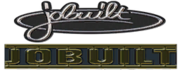 Jobuilt badge