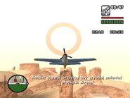 Szkoła pilotażu (Kołowanie nad lotniskiem - 3)