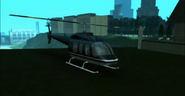 Torini's Chopper 2