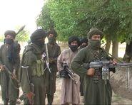Afghan Taliban mujaheddin