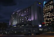 Banner Hotel & Spa (V)